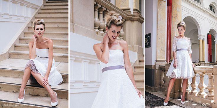 Brautkleider & Brautmode in Villach | brautgeflüster | küss die braut Hochzeitskleider in Österreich
