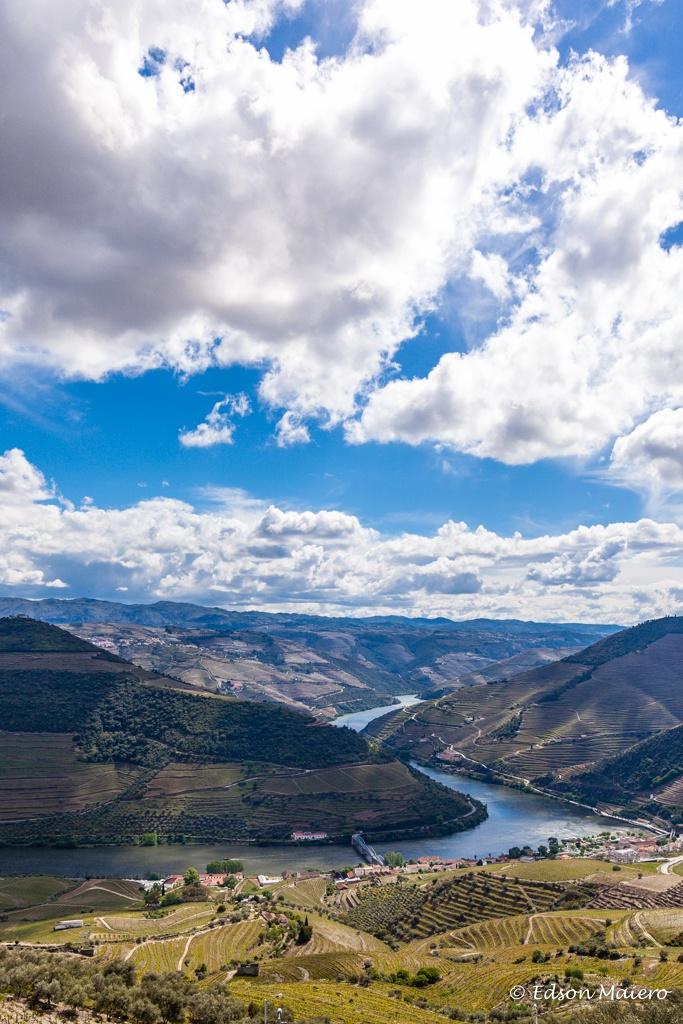 Quinta do Seixo, Sandeman, Pinhão, Portugal, Douro, Portugal