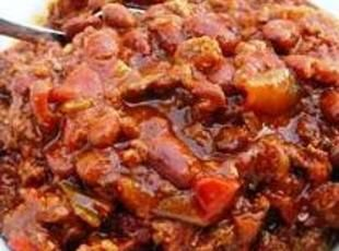Slow Cooker Award Winning Chili Recipe | Just A Pinch Recipes