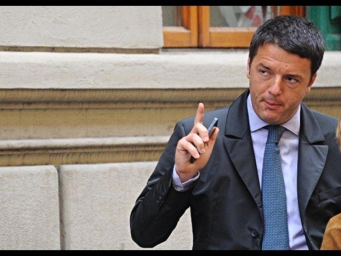Per Renzi è no.