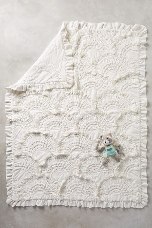 Rivulets Toddler Quilt & Playmat - On Sale (Extra 40% off)