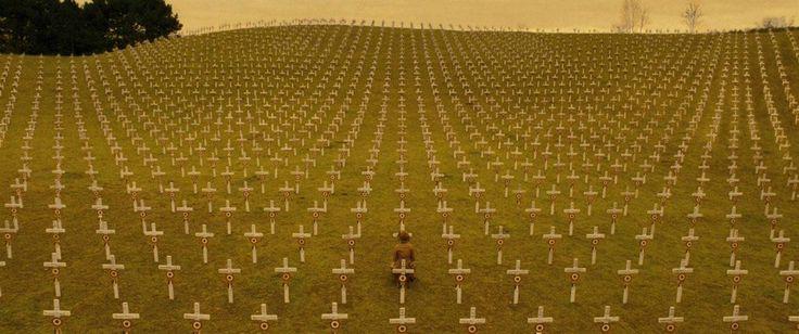 A VERY LONG ENGAGEMENT (2004) DP: Bruno Delbonnel | Dir: Jean-Pierre Jeunet