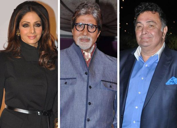 After Sridevis demise Amitabh Bachchan - Rishi Kapoors 102 Not Out team cancel song shoot                              After Sridevi's demise Amitabh Bachchan - Rishi Kapoor's 102 Not Out team cancel song shoot                                                                                        The nation was struck with the most tragic news that Bollywood actress Sridevi passed away. The actress suffered a massive cardiac arrest on Saturday evening. Sridevi was in Dubai…