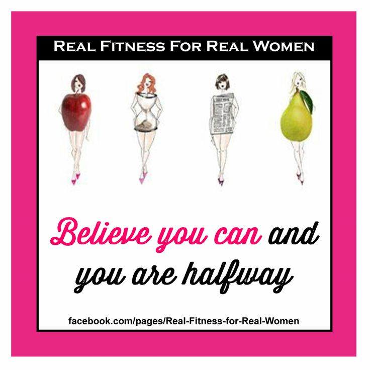 Real Fitness for Real Women offers......real nutrition and exercise advice offered by a Personal Trainer / Wellness Coach that has real world experience.