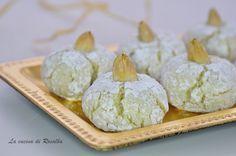 paste di mandorle ricetta siciliana | la cucina di rosalba