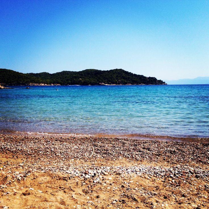 Kouzounos Beach Spetses