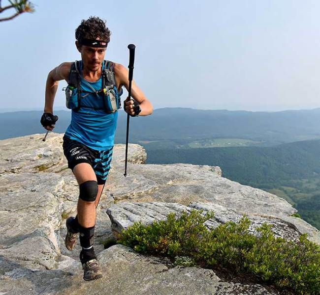 Here's a note I have from a friend who loves trail running: Good morning, I've been meaning to send you an email about the uproar around Scott Jurek's Appalachian Trail record, so I'll make i…