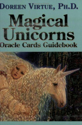 Magical Unicorn Oracle Cards by Doreen Virtue. Author: Doreen Virtue. Publisher: Hay House (April 1, 2005). Publication: April 1, 2005