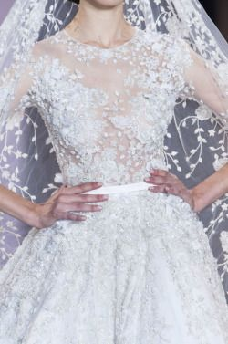 "lovefandombooks:  "" Ralph & Russo HC '14 on We Heart It.  """
