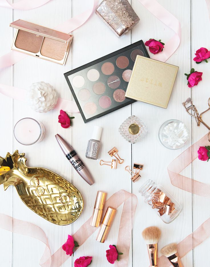 Gemma Louise // Beauty & Lifestyle Blog : A Guide to Photography Props.