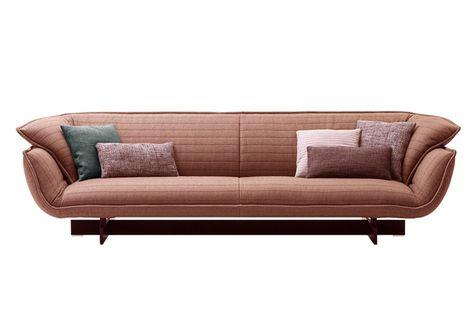 11 новых диванов для гостиной | Мебель для дома в журнале AD | AD Magazine