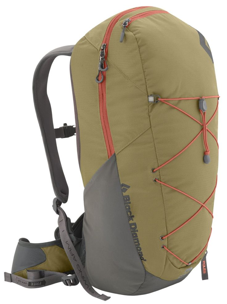 Black Diamond Sonic Pack >> Insider's special review you can't miss. Read more  : Camping supplies