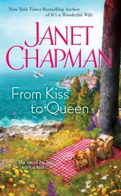 Cover image for From kiss to queen