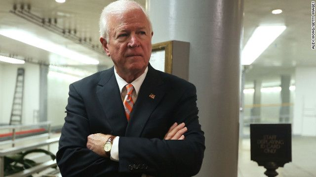 """OH God, here we go...""""Homones cause military rape!""""  Representatives knock Sen. Saxby Chambliss comments on sexual assault"""
