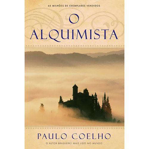 Livro - O Alquimista