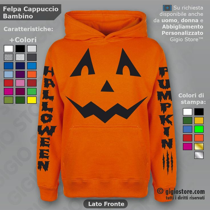 http://www.gigiostore.com/magliette-halloween/348-felpe-halloween-bimbo.html  halloween costumes, Halloween Costumi, Halloween, halloween Magliette, halloween T-shirts, Felpe Halloween, Halloween Hoodies, Festa di Halloween, Halloween Party, disegni di Halloween, idee per halloween, fancy dress ideas, Idee regalo, Gift ideas, Halloween Pictures