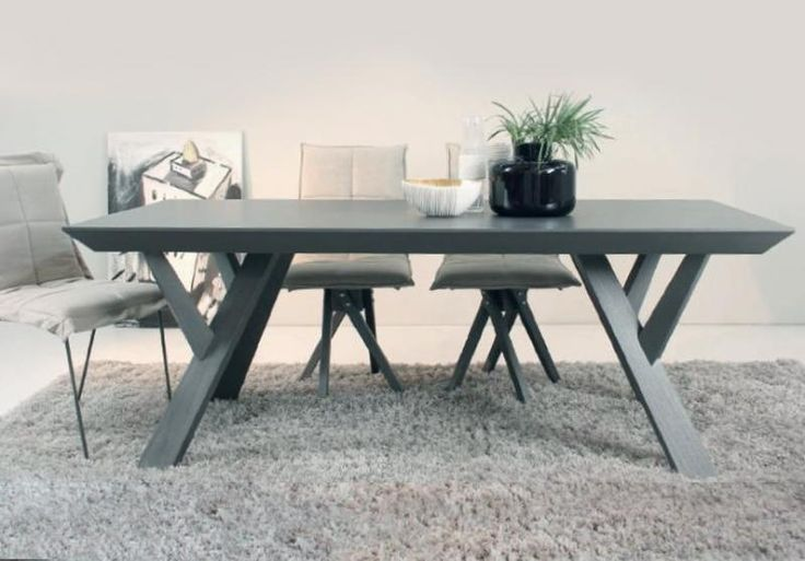 SEVEN A | Dining Table | alexopoulos & co | #dinner #table #furniture #design #innovation #alexopoulos_co #madeingreece