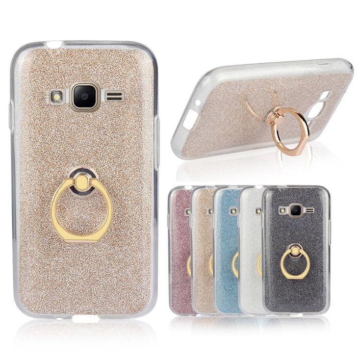 For Samsung Galaxy J1 Mini Prime Case Transparent Soft Tpu