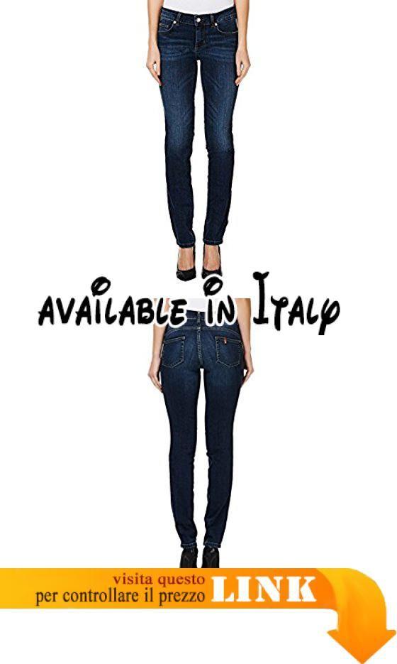 B0777BMJ7N   Liu Jo - Jeans bottom up magnetic regular slim passionna -  DENIM 31 W. Jeans bottom up magnetic regular slim pas  7d13cccf7cd