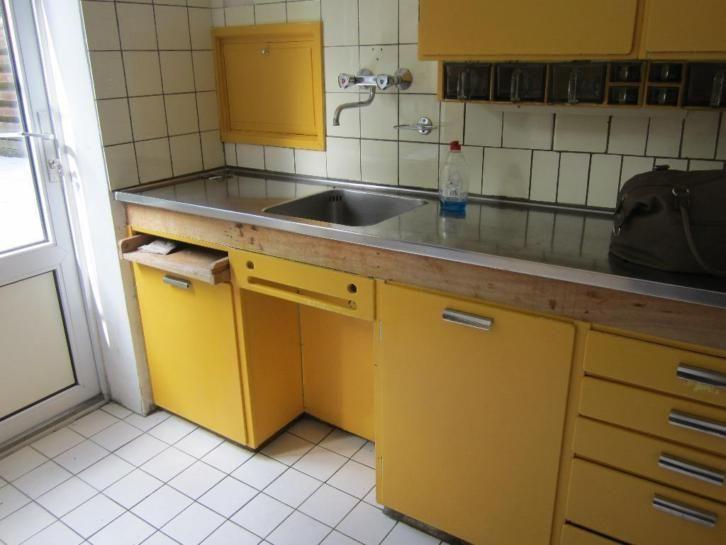 Handgrepen Keuken Piet Zwart : 225 best images about Piet Zwart keuken on Pinterest