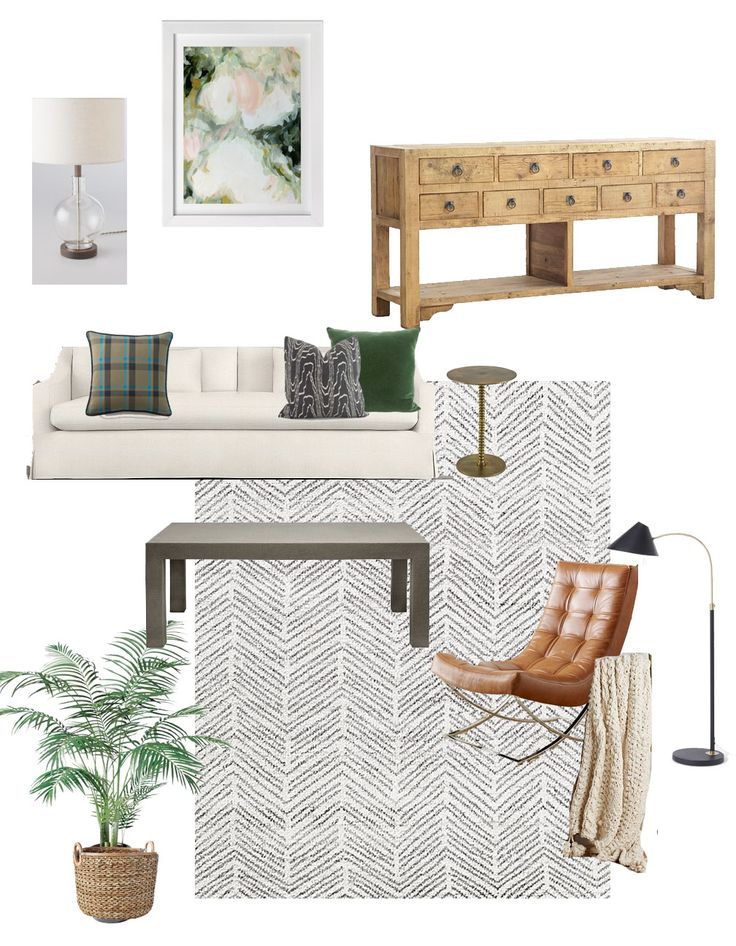 Living room e-design example | Living rooms, Board and Room