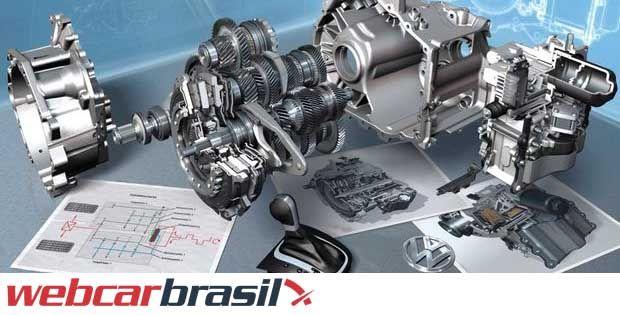Presente nos modelos da Audi e da Volkswagen, a transmissão automatizada de dupla embreagem DSG já é conhecida no mercado por…