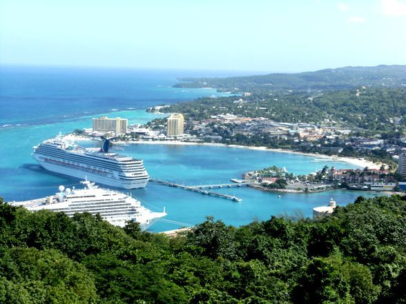Ocho Rios Jamaica Tours and Excursions in Ocho Rios. Book the best Ocho Rios tours, Ocho Rios excursions from Jaital for cheap.