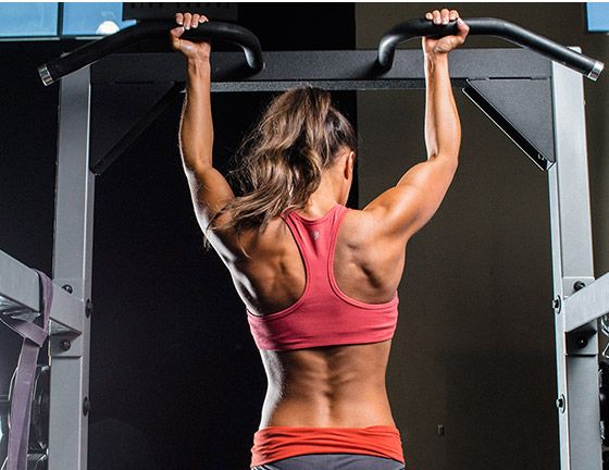 Bodybuilding.com - 30-Minute Upper-Body Workout For Women