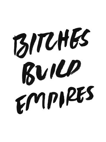 Bitches Build Empires – Babe Vibes Shop