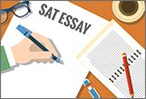 Prep Scholar: SAT Essay writing requires a very specific set of skills. It's a little daunting to think that you only have 50 minutes to read a passage, analyze it, and then write an essay. But don't worry - getting a top SAT essay score is within everyone's reach! The most reliable way to score high is to follow our SAT essay template for every essay and to prepare well beforehand.