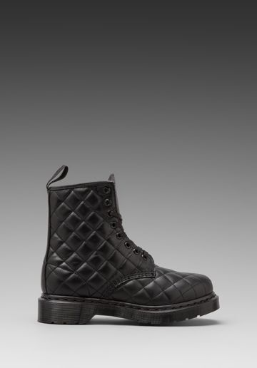 Coralie Quilted - to match my biker jacket.