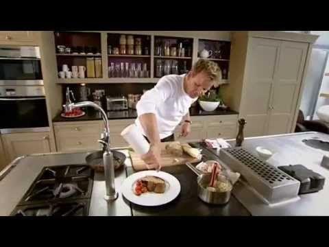 Jak usmażyć jajecznicę Gordon Ramsay NAPISY PL