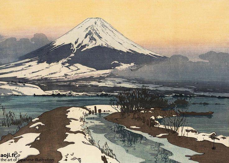 Hiroshi Yoshida - Google 検索