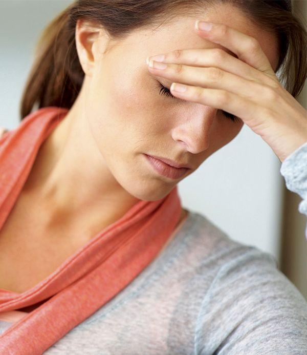 La micronutrition, pour qui ? - L'adulte stressé et surmené.