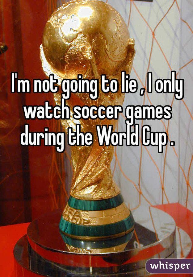 10 confissões secretas dos gringos sobre a Copa do Mundo no Brasil