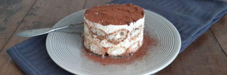 Tiramisu, een dessert dat breekt met oude tradities. Toen ik in 1980 voor het eerst bij Italianen mee at kreeg ik tiramisu als dessert. En dat is bijzonder voor een volkje dat hangt aan oude (kook)tradities.