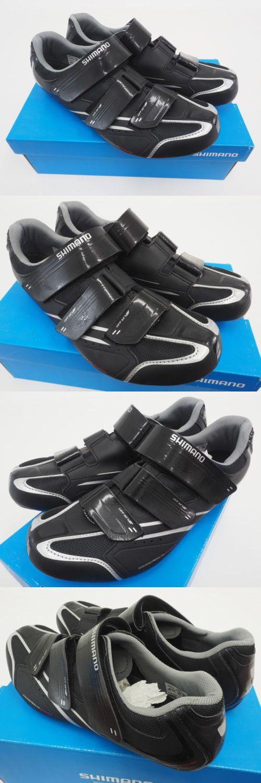 Men 158986: New! Shimano Men S R078l Spd Spd-Sl Road Cycling Shoes Size 11.8 Us, 47 Eu -> BUY IT NOW ONLY: $34.99 on eBay!