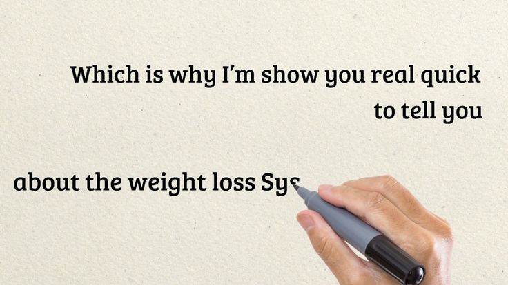 Weight loss tips - New 4 Min Belly Shredder is EASY to Follow!