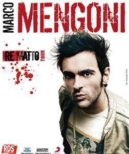 Re Matto Tour - 2010