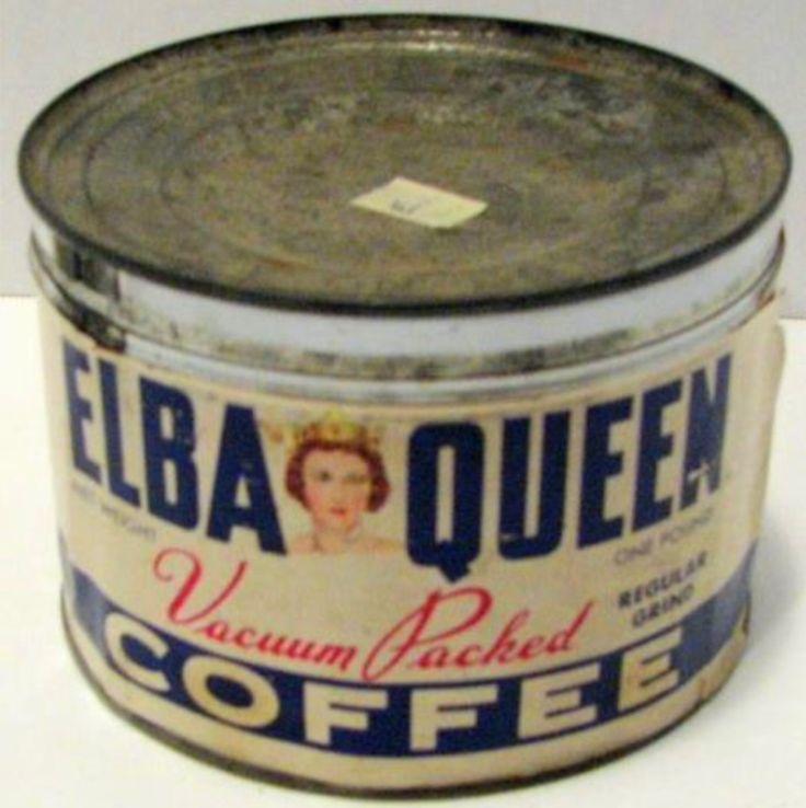 Elba Queen Coffee