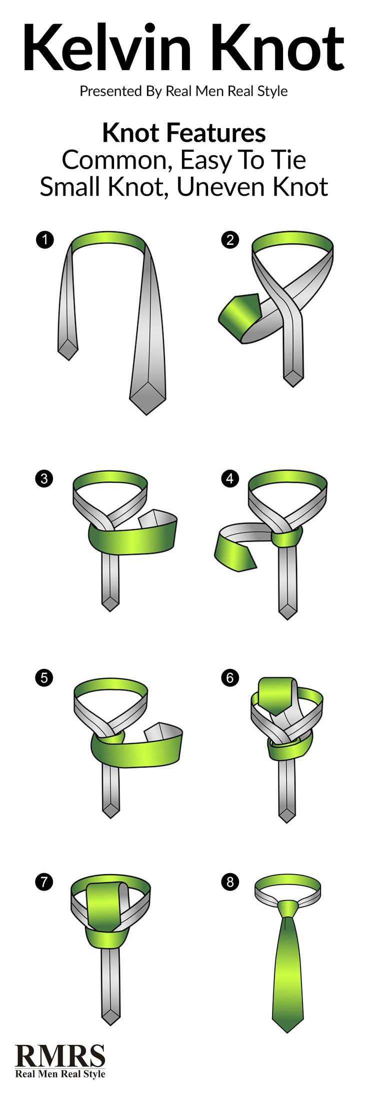 Best 25 tie a tie ideas on pinterest tie tie knots and how to how to tie the kelvin knot ccuart Image collections