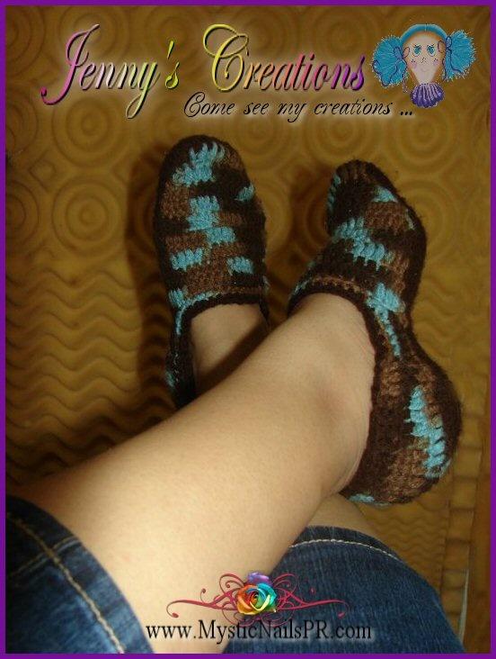 Crochet booties #crochet booties #booties #crochet #lana #tejidos