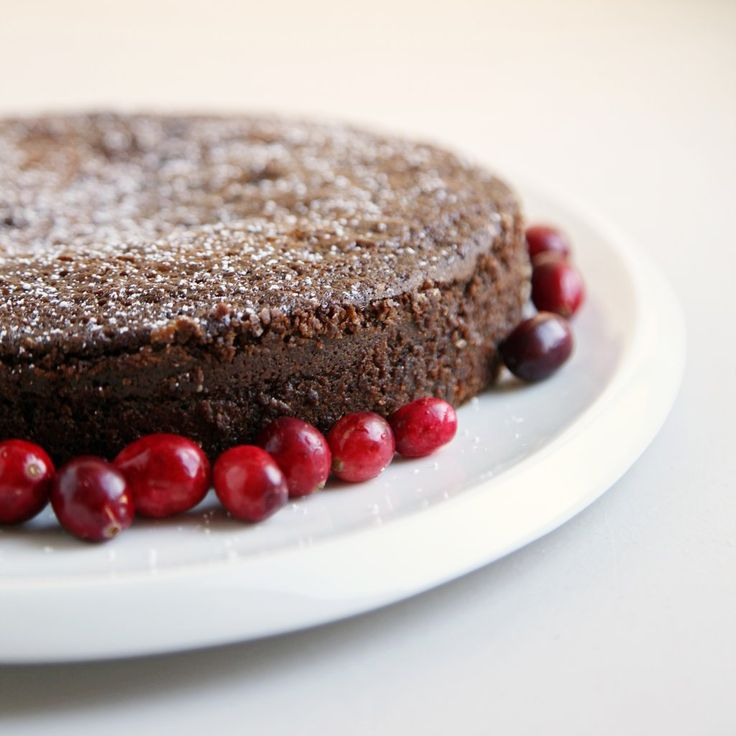 Get the recipe: cranberry gingerbread cake              Image Source: POPSUGAR Photography / Nicole Perry