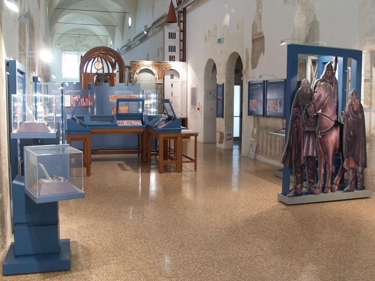 Museo dei Grandi Fiumi (Rovigo, Italy): Top Tips Before You Go - TripAdvisor