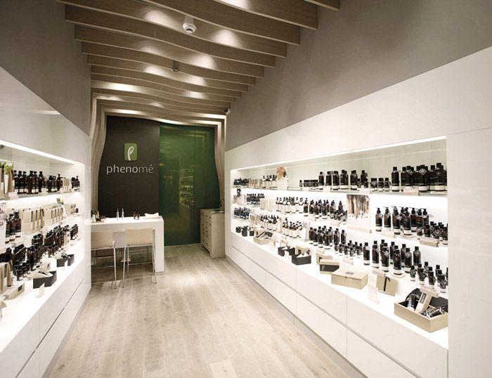 Phenome Concept Store