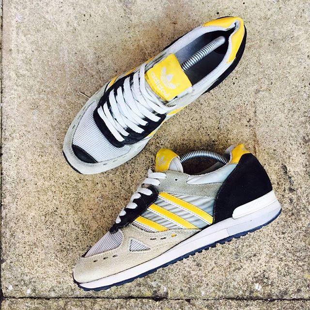 adidas Originals Melbourne: made in Taiwan (1987)