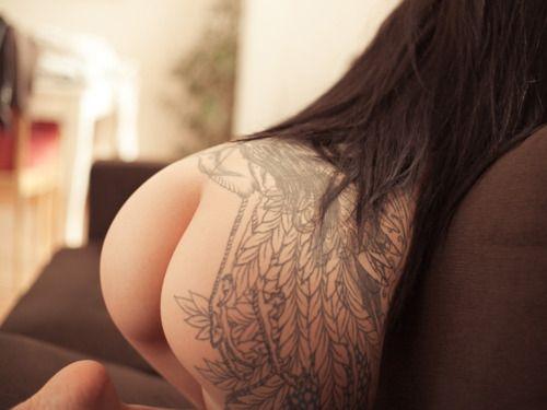 Hot Ink on Ass: Lsd Tattoo, Ink Girls, Tatto Girls, Body Art, Tattoo Woman, Woman Tattoo, Tattoo Ink, Tattoo Culture, Tattoo Sexy