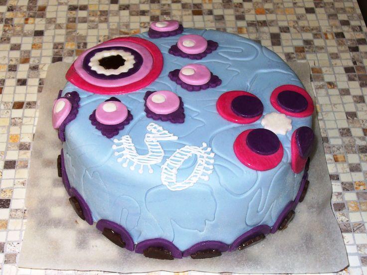Desigual torta