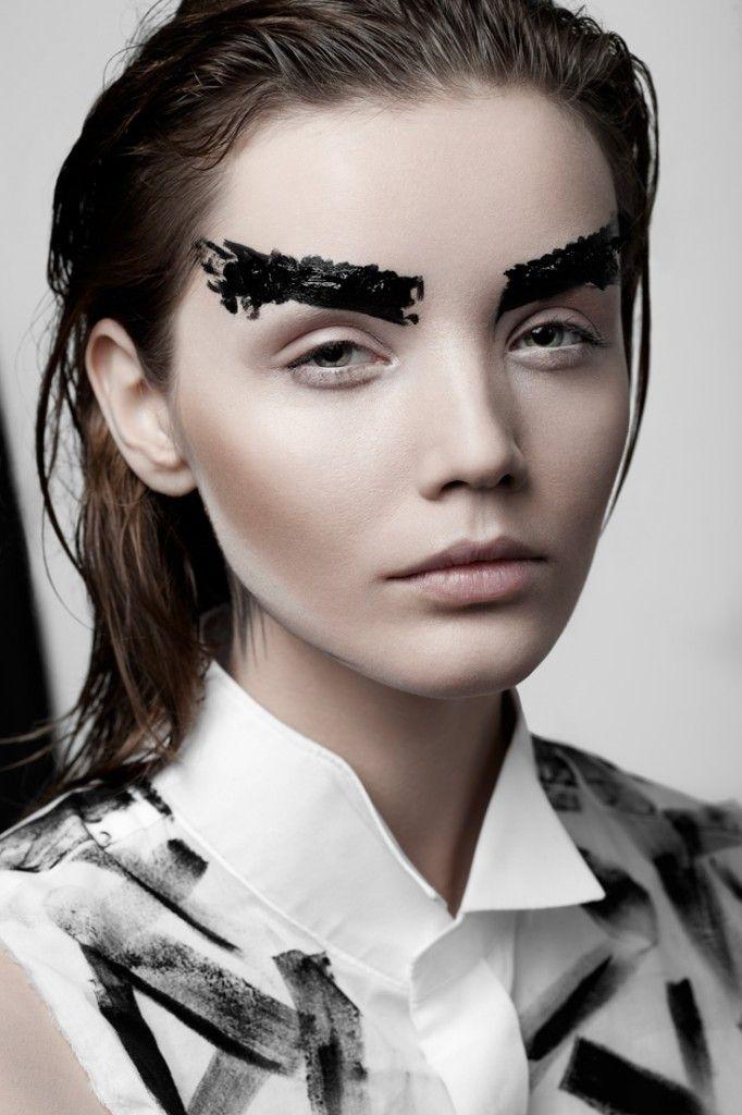Beauty Exclusive: Fears by Weronika Kosinska