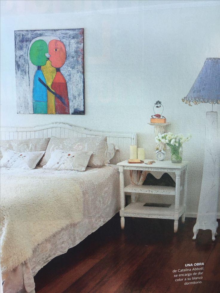 Dormitorio tipo Abbott